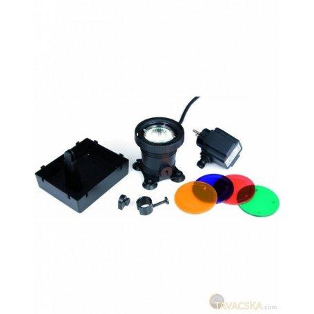 Aqualight 60 LED, veden alle tai päälle