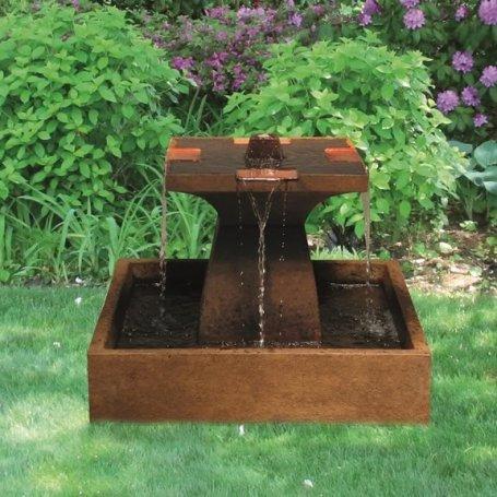 """Suihkulähde """"Candia Square Fountain"""""""