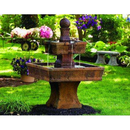 """Suihkulähde """"Oliveto Fountain"""""""