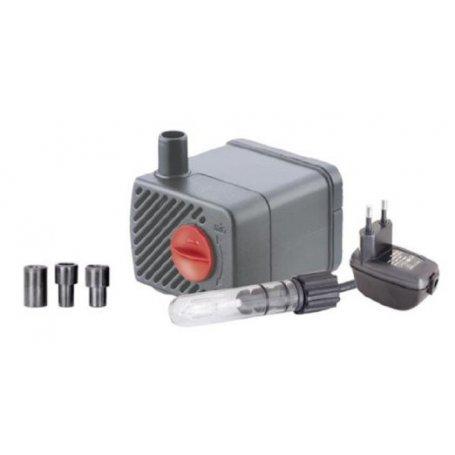 Pumppu 280L, pumppu sisäsuihkulähteelle valolla