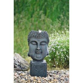 Bubbling Buddhan, suihkulähde