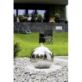 Ankara stainless - suihkulähde 40 cm
