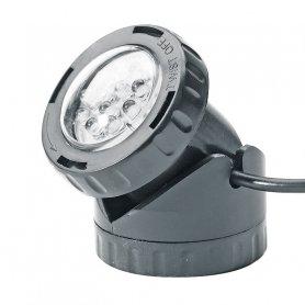 LED-spot 120, veden alle tai päälle