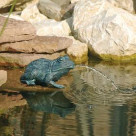 Suihkulähdepatsas sammakko