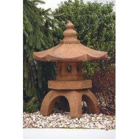 Oriental patsas, Bamboo Pagoda