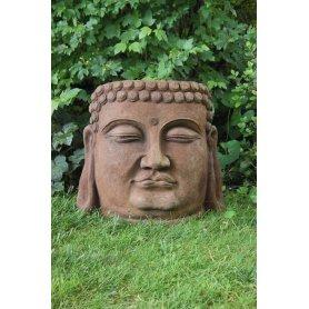 Oriental Buddha patsas, Buddha Face