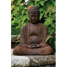 Oriental Buddha patsas, Buddha