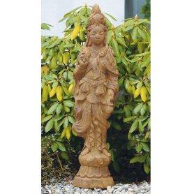 Oriental patsas, Standing Kwan Yin