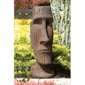 Easter island patsas, Easter Island God