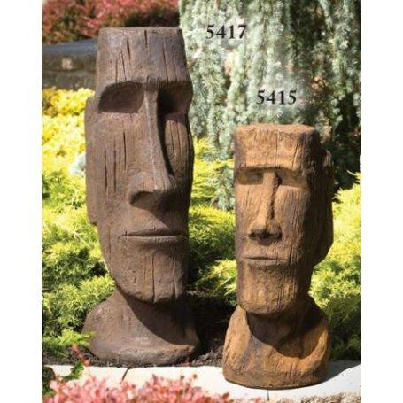 Pääsiäissaari patsas, Easter Island God 89