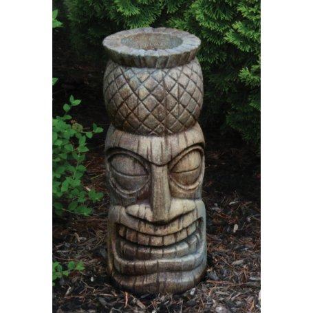 Pääsiäissaari patsas, Small Tiki - Pineapple