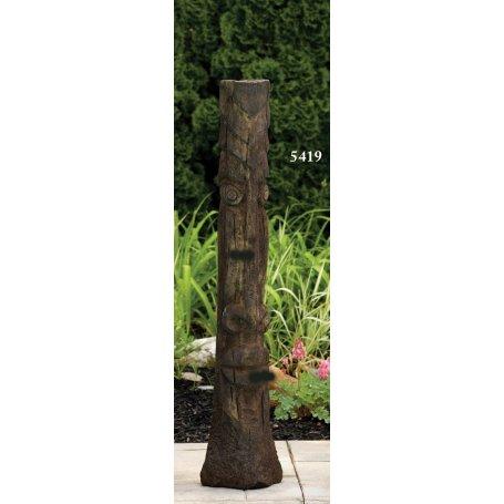 Pääsiäissaari patsas, Tiki Post