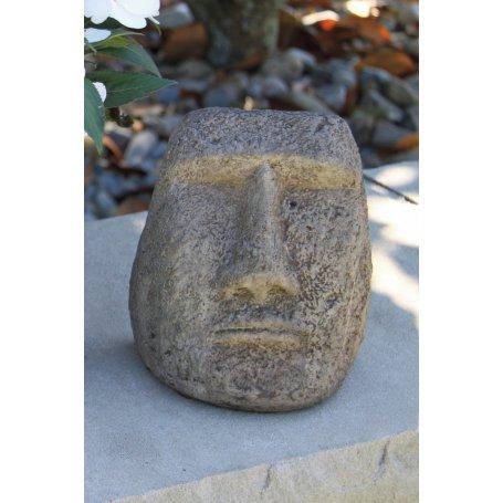 Pääsiäissaari patsas, Small Easter Island Face