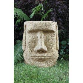 Pääsiäissaari patsas, Big Easter Island Face