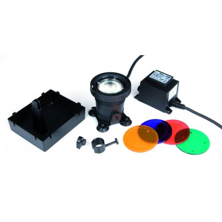 AQUA LIGHT 30 LED, veden alle tai päälle
