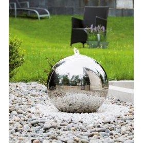 Riga stainless - suihkulähde 75 cm