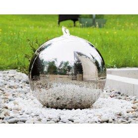 Lyon stainless - suihkulähde 100 cm