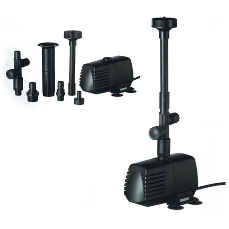 Suihkulähdepumppu Xtra 1600