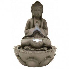 Buddha suihkulähde Messina