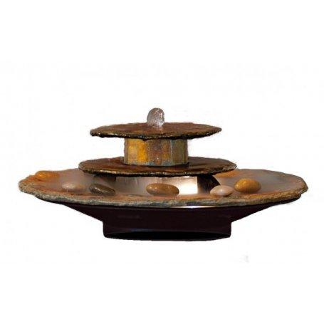 Kasumi, luonnonkivinen vesilähde