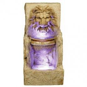 Suihkulähde LARGE LION HEAD
