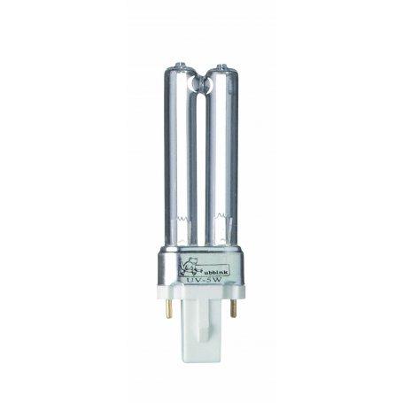 UV-lampun polttimot 5W, 9 W ja 11W