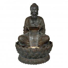 Khmer Buddha vesiaihe, 85 cm