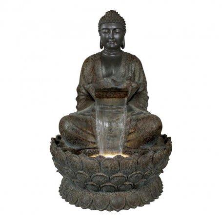 Giant Buddha vesiaihe, 136 cm