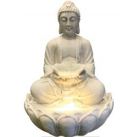 Sitting Buddha vesiaihe, 86 cm