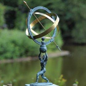 Aurinkokello Hercules