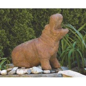 Eläinpatsas Tyrannosaurus Rex