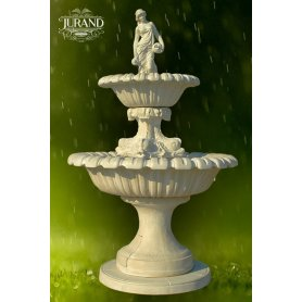 Suihkulähde Fountain Kefalonia