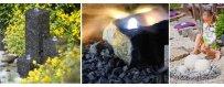 Suihkukaivot ja graniittiset suihkulähteet sopii puutarhaan ja terassille. Helppo käyttöinen ja edustava vesiaihe jossa kaunis solina.