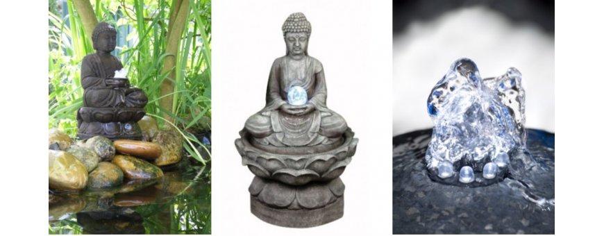 Buddha vesiaiheet